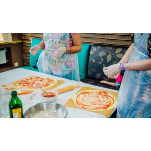 Фестиваль кухонь народов мира «Мир вкуса»