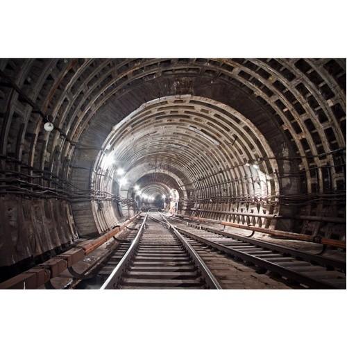 Рядом с новыми станциями метро находятся 20% новостроек Москвы