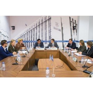 В Москве состоялось мероприятие
