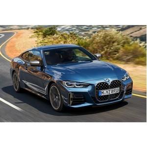 «Балтийский лизинг» предлагает BMW 4 серии Coupe без удорожания