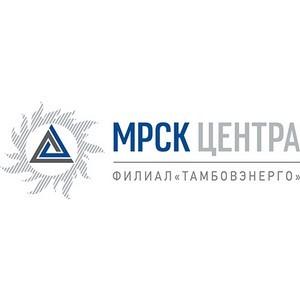 «Россети» и Тамбовская область запустили первый пилотный проект