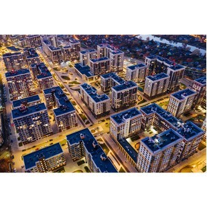Дайджест развития Новой Москвы во II квартале 2020 года от «Метриум»