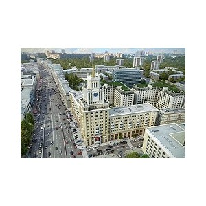 «Галс-Девелопмент»: элитный квартал «Литератор» будет сдан в эксплуатацию в декабре 2014 года