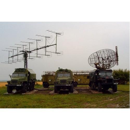 В Югре начался капремонт ЛЭП, питающей воинскую часть ПВО России