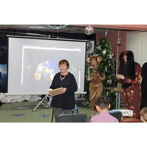 Команда «Молодежки ОНФ» на Ямале организовала в Салехарде цикл праздничных мероприятий