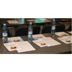 14 декабря состоялся круглый стол по народным художественным промыслам