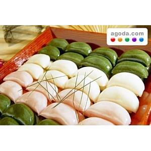 Agoda празднует Чхусок 2012