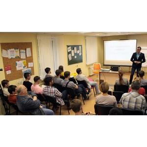 В Екатеринбурге состоялось официальное открытие школы «Иннопорт»