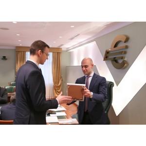 Молодой специалист предприятия «Липецкцемент» Иван Кудинов стал победителем конкурса Евромысль-2015