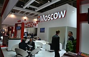 Москва примет участие в выставке «Экспо Реал 2015»
