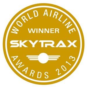 Авиакомпания «Трансаэро» стала обладательницей премии World Airline Awards 2013