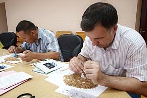 Специалисты из Астрахани повысили квалификацию в Ростове-на-Дону