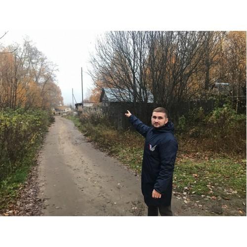 Активисты ОНФ в Коми добиваются улучшения ситуации на дорогах к школам