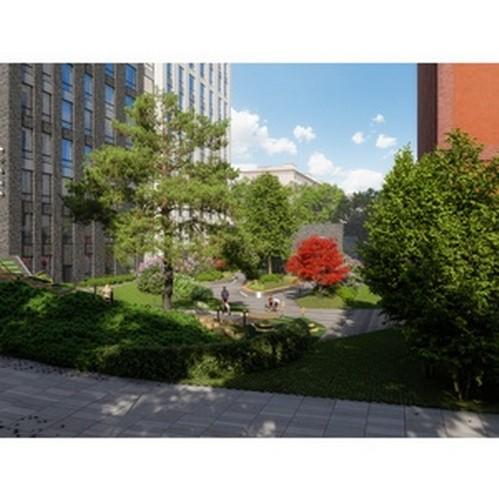 В сегменте апартаментов фиксируется более существенный рост цен