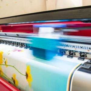 Почему цифровая печать так популярна?