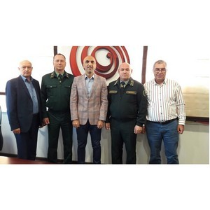 На заводе Kastamonu прошло совещание с участием руководства Минлесхоза РТ
