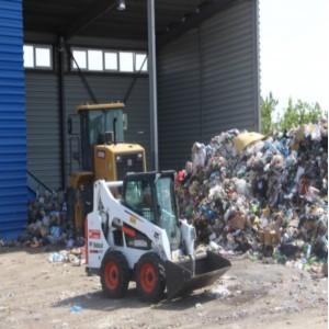 За выходные в Саратове зачистили 586 площадок КГО