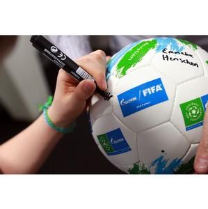 Самый юный комментатор в мире станет ведущим матчей Футбола для дружбы