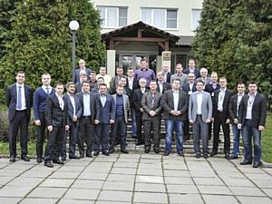 16-17 октября состоялась восьмая профессиональная конференция Простоев.Нет