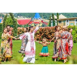 В Сочи прошел Фестиваль красоты и здоровья СПА-Весна