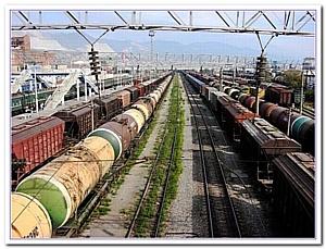 Тормоз грузоперевозок на СКЖД – обилие мелких собственников вагонов