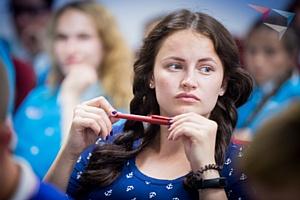 Нижегородские студенты стали кураторами проектных команд детского лагеря «Артек»