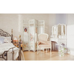 Как делать женский будуар при ремонте квартиры?