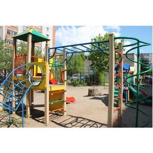 Эксперты ОНФ в Ивановской области обсудили реализацию программы по благоустройству городской среды