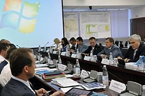 В ОАО «ФСК ЕЭС» обсудили подготовку электросетей ЮФО к отопительному сезону