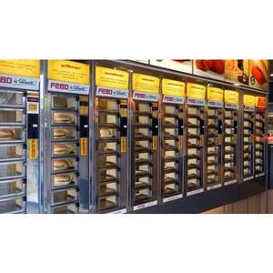 VendShop: спрос на российские вендинговые автоматы растет