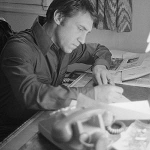 При поддержке БФ «Сафмар» Михаила Гуцериева откроется выставка «Коридоры. Семь миров Высоцкого»