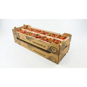 Экологичная упаковка для фруктов от Smurfit Kappa помогла повысить продажи на 50%