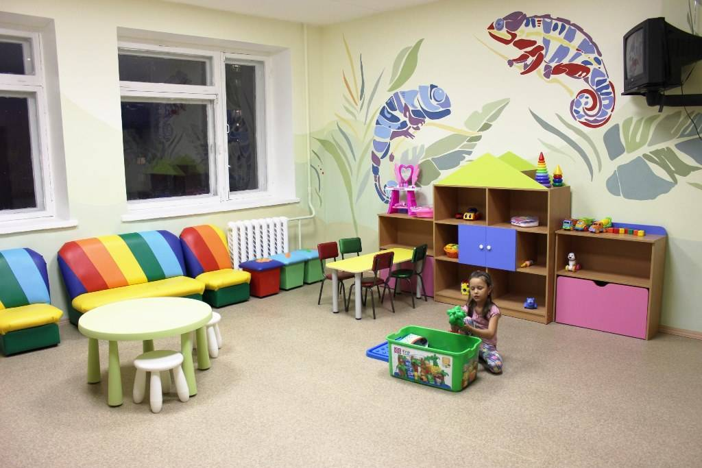 БФ «Детский мир» открыл 11 игровых комнат в Екатеринбурге и Нижнем Тагиле