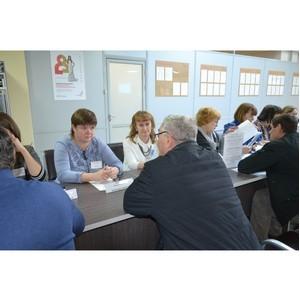 На консультации Росреестра южноуральцы пришли со своими проблемами