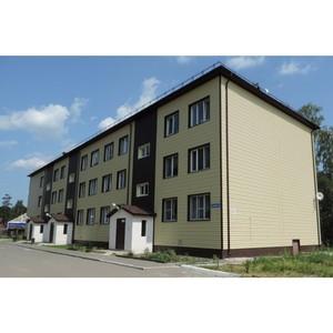ОНФ в Зауралье сформулировал замечания к реализации программ капремонта и расселения ветхого жилья