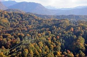 «Россети» повысили надежность стратегически важной высоковольтной магистрали через Кавказские горы