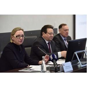 Новинку завода имени М.И. Калинина оценили представители муниципалитетов Свердловской области