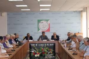 Активисты ОНФ в Чечне провели презентацию экологических проектов ОНФ