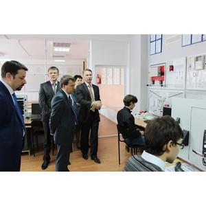 Заседание рабочей группы проекта Ассоциированные школы СоюзМаш России