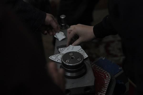 «Киностудия КИТ» объявляет о старте съёмок исторической саги «Отчим» для Первого канала