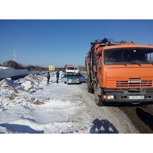 ОНФ в Югре  добивается от властей исполнения полномочий в сфере обращения с отходами