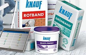 CDC оптимизировала работу российских торговых представителей Knauf