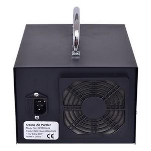 Промышленный озонатор для увеличения сроков хранения продуктов