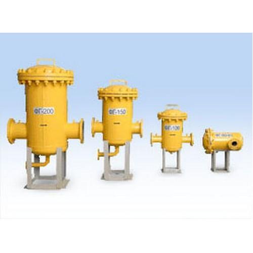 Газовые фильтры: основное назначение