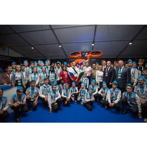 Участники фестиваля «От винта!» представили масштабную экспозицию