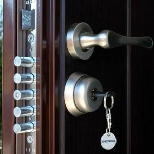 Ремонт, вскрытие и замена замков на входной металлической двери со скидкой 15%