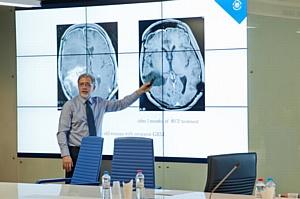 Израильские врачи рассказали российским коллегам о новом направлении в медицине