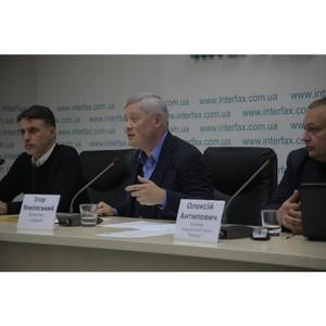 «Коммуникационная платформа Дома инноваций отвечает интересам ученых и бизнеса», - Игорь Янковский