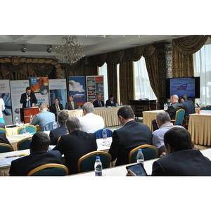 Выступление генерального директора ЧЗПСН-Профнастил Свеженцева И.Г. на общероссийской конференции