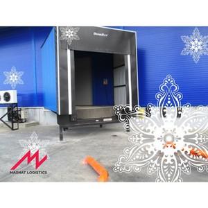 Открыт холодильный склад в Волгограде!